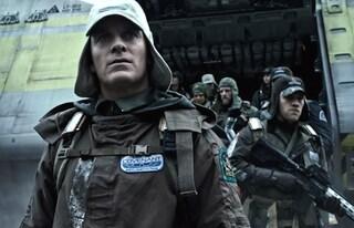 """""""Alien: Covenant"""": il trailer italiano, la trama e il cast del film di Ridley Scott"""