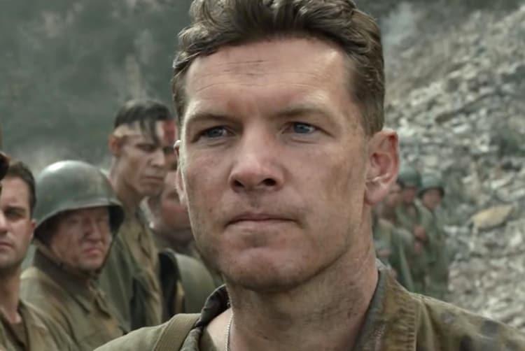 La Battaglia Di Hacksaw Ridge Il Film Di Mel Gibson Candidato A 3 Golden Globe