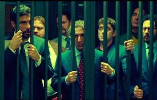 """""""Smetto Quando Voglio – Masterclass"""": il trailer, la trama e il cast"""