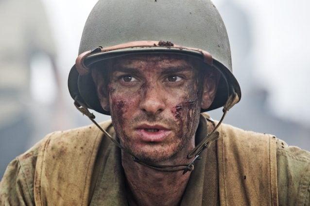 """""""La battaglia di Hacksaw Ridge"""": il film di Mel Gibson candidato a 3 Golden Globe"""