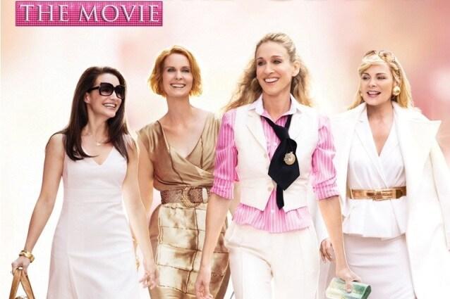 Sex and the City 3 si farà, le attrici hanno già firmato per il terzo film