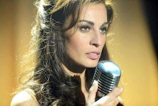 Sveva Alviti è Dalida al cinema, l'attrice vicina a Sanremo 2017