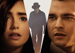 """""""L'eccezione alla regola"""", il film di Warren Beatty arriva nelle nostre sale"""