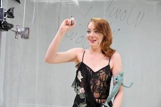 I vincitori dei SAG Awards 2017, ancora premi per Emma Stone e 'La La Land'