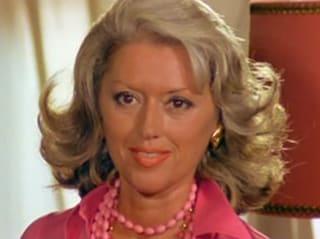 È morta Gisella Sofio, grande caratterista del cinema italiano