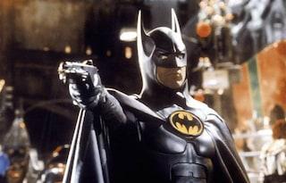 """""""Batman"""": il costume di Michael Keaton venduto all'asta per 41mila dollari"""