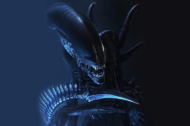 """Ancora """"Alien"""", finalmente il ritorno di una grande saga"""