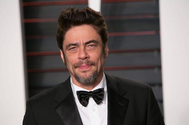 """I 50 anni di Benicio del Toro: dall'Oscar per """"Traffic"""" ad """"Avengers: Infinity Wars"""""""