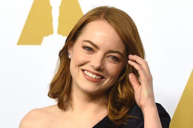 """Da """"Easy Girl"""" a """"La La Land"""": ecco i 7 film più belli di Emma Stone"""