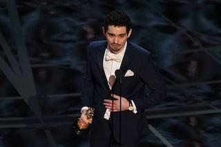 Oscar 2017 a Damien Chazelle come Miglior regista per 'La La Land'