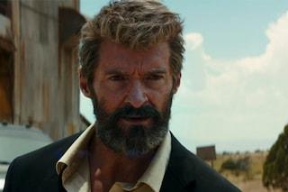 Logan domina il box office, Beata Ignoranza e The Great Wall sul podio