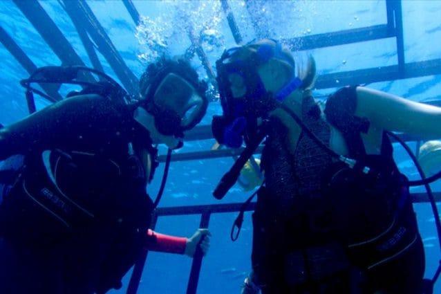 """""""47 Metri"""": il trailer italiano, la trama e il cast"""