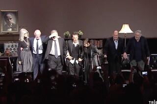"""""""Il padrino"""" 45 anni dopo, la reunion del cast al Tribeca Film Festival"""