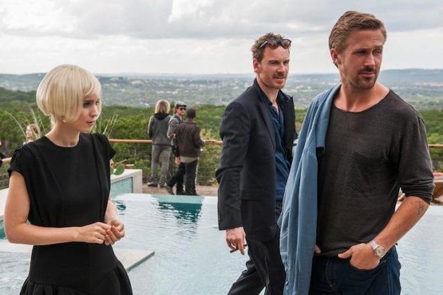 """""""Song to Song"""": il trailer italiano, la trama e il cast del film di Terrence Malick"""