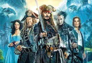 """""""Pirati dei Caraibi - La vendetta di Salazar"""": ecco 5 motivi per cui è imperdibile"""