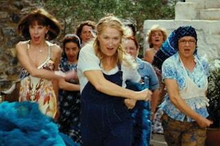 """""""Mamma mia!"""", arriva il secondo capitolo del musical con Meryl Streep"""