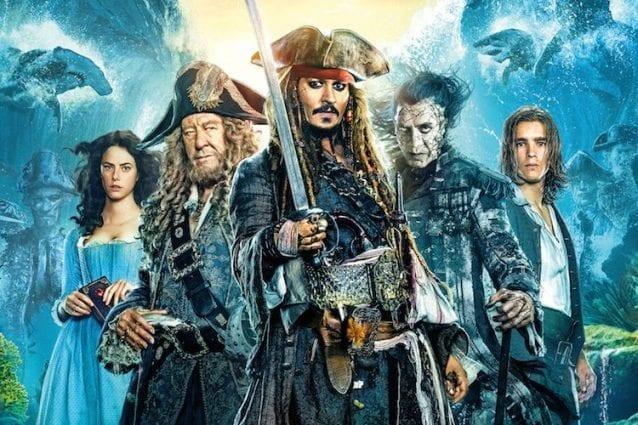 """Pirati dei Caraibi rubato dagli hacker, chiesto maxi riscatto alla Disney: """"Non pagheremo"""""""
