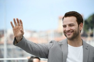 """Alessandro Borghi """"padrino"""" alla Mostra del Cinema di Venezia 2017"""