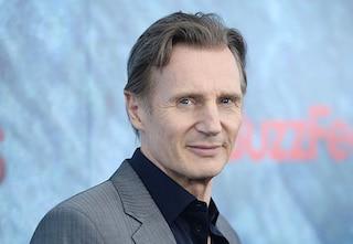 Liam Neeson, i 65 anni del fuoriclasse del cinema a cui manca solo l'Oscar