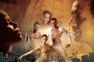 """""""The Latin Dream"""": il film con il re della salsa Fernando Sosa"""