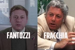 Le differenze tra il tragico Fantozzi e Fracchia la belva umana, i personaggi più famosi di Paolo Villaggio