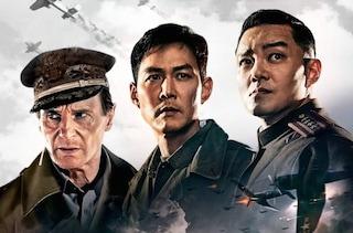 """""""Operation Chromite"""": Liam Neeson è il famigerato Generale Douglas MacArthur"""