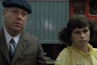 """""""Mariangela"""", la figlia di Fantozzi ricorda Paolo Villaggio: """"Otto film insieme, conoscenti da 40 anni"""""""