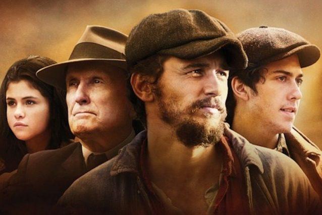 """""""In Dubious Battle – Il coraggio degli ultimi"""", il nuovo film di e con James Franco"""