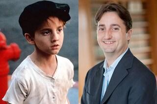 """Charlie Korsmo cambia vita: da star prodigio in """"Dick Tracy"""" e """"Hook"""" a professore di legge"""