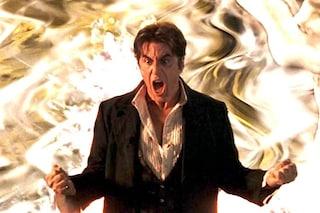 """20 anni fa usciva """"L'avvocato del diavolo"""", cult con Al Pacino e Keanu Reeves"""