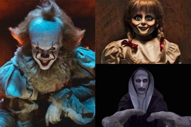 design raffinato Saldi 2019 a disposizione 7 personaggi horror a cui ispirarsi per un costume di ...