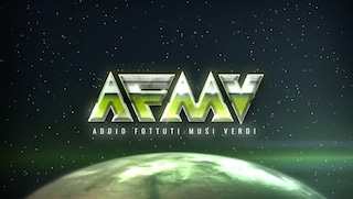 AFMV - Addio Fottuti Musi Verdi film in streaming