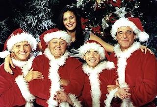 """""""Super Vacanze di Natale"""": la collezione di cinepanettoni diretta da Paolo Ruffini"""