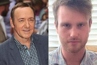 """Il figlio di Richard Dreyfuss: """"Kevin Spacey mi toccò i genitali davanti a mio padre"""""""