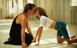 Dirty Dancing è più vecchio di quanto sembri, più di 30 anni fa la prima volta in Italia