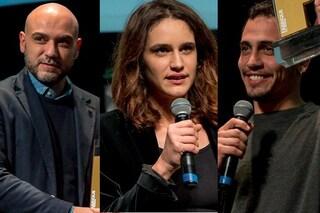 Fabrique Awards, tutti i premi: vincono Gatta Cenerentola, Valentina Bellè e Simone Liberati