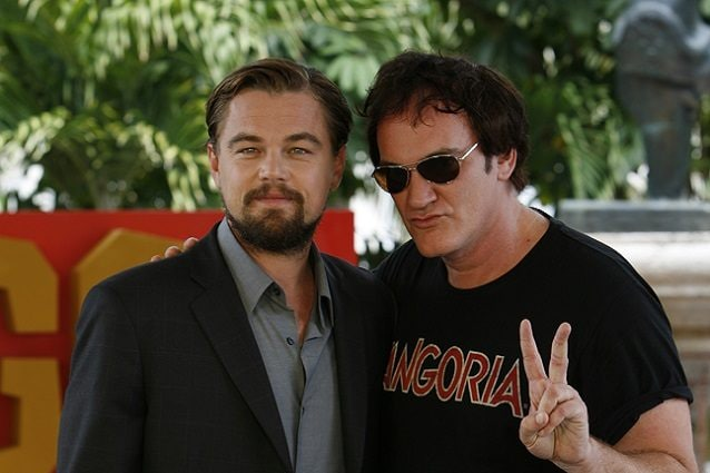 Leonardo DiCaprio sarà nel nuovo film di Quentin Tarantino su Charles Manson