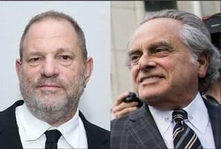 """L'avvocato di Weinstein: """"Non lo si può condannare per modi inappropriati e imbarazzanti"""""""
