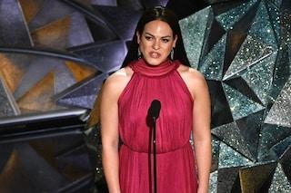 Daniela Vega è la prima trans a presentare gli Oscar nella Storia