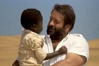 """""""Piedone l'Africano"""": il cult di Steno con Bud Spencer usciva 40 anni fa"""