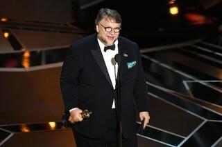 Tutti i vincitori della notte degli Oscar 2018