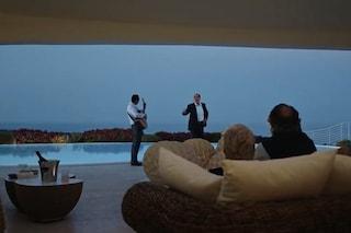 LORO 1, ecco il trailer del nuovo film di Paolo Sorrentino su Silvio Berlusconi