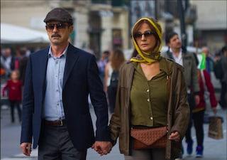 """""""Bob & Marys – Criminali a domicilio"""": la commedia con Rocco Papaleo e Laura Morante"""