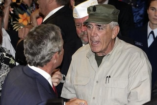 È morto Ronald Lee Ermey, fu il sergente di Full Metal Jacket