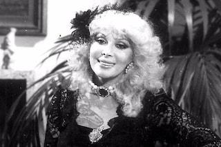 Morte Isabella Biagini, una stella del cinema caduta in disgrazia