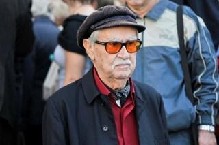 È morto Vittorio Taviani, regista 88enne di Padre Padrone e La Notte di San Lorenzo
