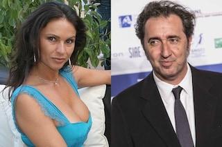"""Ramona Badescu: """"Paolo Sorrentino mi fece un provino, il ruolo prevedeva una scena di fellatio"""""""