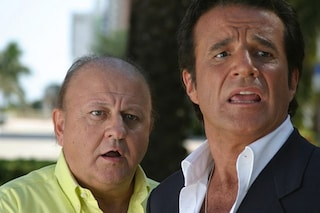 """Massimo Boldi e Christian De Sica tornano """"Amici come prima"""", a Natale 2018 nei cinema"""