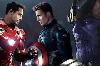 Avengers 4, solo due Supereroi del gruppo originale rimarranno in vita