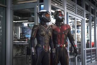 """""""Ant-Man and the Wasp"""": il trailer italiano, la trama e il cast"""
